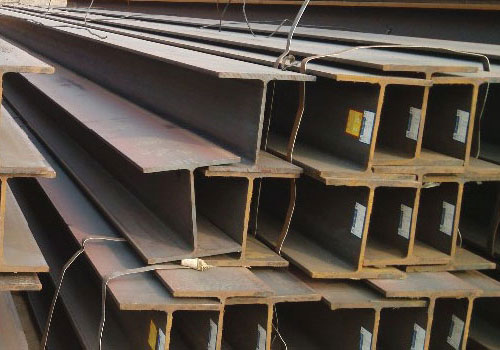 Heavy Duty Beams